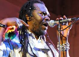 CECIL REUBEN PRESENTS LIVE ON STAGE <b>LEVI ROOTS</b> + ...
