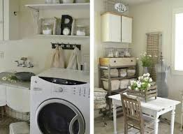shabby chic laundry rooms and shabby on pinterest chic laundry room
