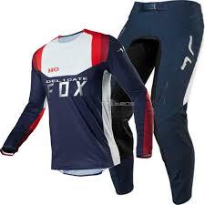 Combo <b>Motocross</b> Bike Pant Jersey <b>MX</b> Road <b>Motorcycle</b> ...