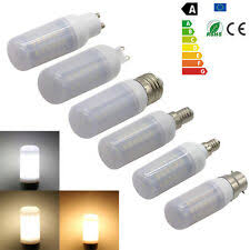 Buy 265V 12W Light Bulbs Corn Bulb | eBay