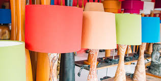 retro chic teak lamps from riyan lamp shop chic teak furniture