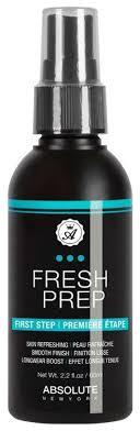 Купить <b>праймер</b>-<b>спрей для лица Fresh</b> Pret 65мл ABSOLUTE New ...