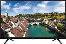 <b>Телевизор LED SUPRA STV</b>-<b>LC32ST5000W</b>, черный — купить в ...