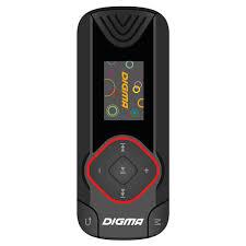 Купить <b>MP3</b> плееры <b>Digma</b> (<b>Дигма</b>) в интернет-магазине М.Видео ...