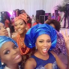 Image result for all the pictures from stephenie coker wedding