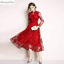 BunniesFairy <b>Autumn</b> New Celebrity-inspired <b>Women Elegant</b> Long ...