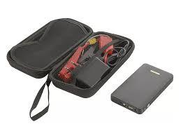 Купить Пусковое <b>устройство C2R</b> 6000мАч <b>HD03S</b>-1B (Black ...