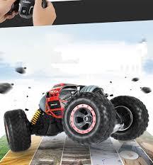 Larger <b>RC</b> Cars <b>Deformation</b> 4WD <b>Remote Control</b> Monster Truck ...