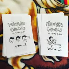 zine supreme sophia zarders argot magazine which of your zines or zines you ve been a part of is your favorite and why