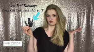 <b>New</b> Tool Tuesday: Plastic Cats for the Perfect <b>Cat Eye</b>?? (using ...