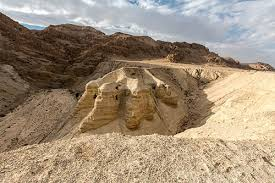 The Dead Sea <b>Scrolls</b> and the New Testament - Biblical ...