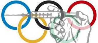 E a caçada ao doping não termina