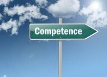 List of Strengths and Weaknesses The 12 Core Competencies