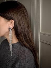 <b>Серьги</b> > Sparkling Pearl Earrings купить в интернет-магазине
