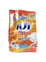 <b>Порошок стиральный Pao Win</b> Wash Regular для всех типов ...