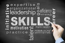 skills abilities and keywords to help you get hired skills words