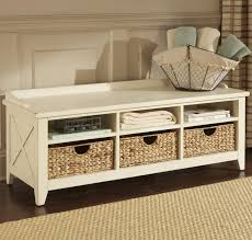 size bathroom wicker storage:  full size of indoor bench with storage entryway storage bench entryway bench with storage baskets entryway