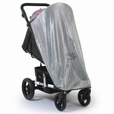 <b>Москитная сетка Valco baby</b> для колясок Zee - Акушерство.Ru