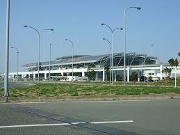 Aeropuerto de Fukuoka