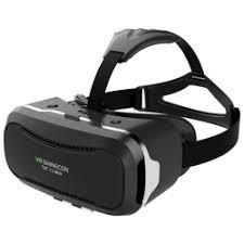 <b>Очки виртуальной реальности</b> VR SHINECON — купить на ...