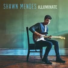 <b>Illuminate</b> (<b>Shawn Mendes</b> album) - Wikipedia