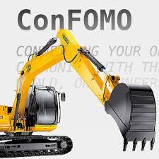 Rebuilding ConFOMO