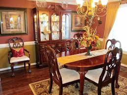 Formal Dining Room Sets With China Cabinet Simple Large Formal Dining Room Tables Full Size Room Table