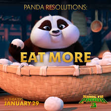 Review: KUNG FU PANDA 3's Fun Fights Deserve Better Story Sense ... via Relatably.com