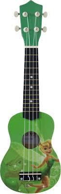 <b>Fabio XU21</b>-<b>11D</b>, Green Фея <b>укулеле</b> — купить в интернет ...