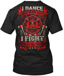 Fate Whispers To The <b>Firefighter Funny T</b>-<b>Shirt</b> For Men 18.95