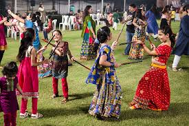 Image result for celebrations and games in ayudha pooja