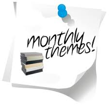 Image result for monthly theme