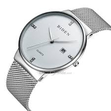 Dropshipping for <b>Fashion Simple</b> Stylish <b>Watches Men</b> Stainless ...