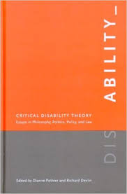essays on philosophy critical disability theory essays in philosophy politics policy  critical disability