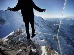 Glass-Bottomed <b>Attractions</b>: 11 <b>Spectacular</b> Views at Terrifying ...