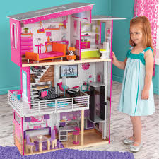 barbie doll houses 5 barbie doll house furniture sets