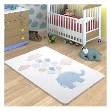 <b>Детский ковер CONFETTI KIDS</b>, 100х150см SWEET ELEPHANT ...