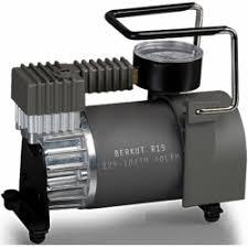 Отзывы о Автомобильный <b>компрессор Berkut R15</b>
