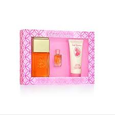 White Shoulders Ladies Gift Set : Beauty - Amazon.com