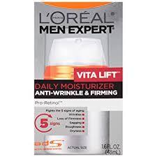 L'Oreal Paris Skincare Men Expert VitaLift Anti ... - Amazon.com