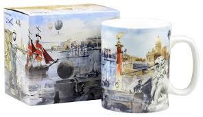 <b>Gift</b>'n'<b>Home Кружка</b> гигант подарочная Алые Парус... — купить по ...