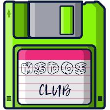 MS-DOS CLUB