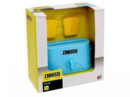 Игрушка <b>HTI</b>, <b>Тостер</b> Zanussi купить в детском интернет ...