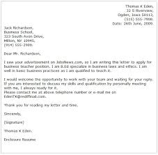 business cover letter examplescover letter example