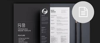 CV   Resume  amp  Cover Letter Templates for Word  amp  PDF      ThemeFurnace