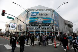<b>San Jose Sharks</b> say downtown projects may force SAP Center exit