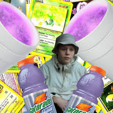 Yung Lean is not a Meme and has ditched anything about himself ... via Relatably.com