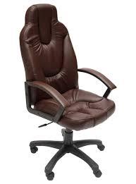 Компьютерное <b>кресло TetChair Neo</b> 2, коричневый - отзывы ...