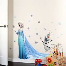 stickers girls room decorating