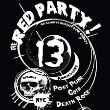 The <b>Red Party</b> - Home | Facebook - NYC